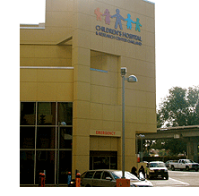 Children's Hospital and Research Center