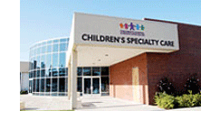 Children's Specialty Care Outpatient Office